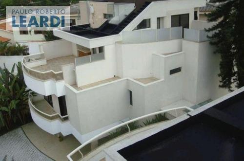 casa em condomínio jardim prudência - são paulo - ref: 283570