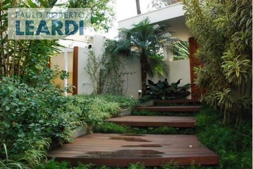 casa em condomínio jardim prudência - são paulo - ref: 283572