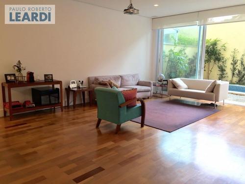 casa em condomínio jardim prudência - são paulo - ref: 466960