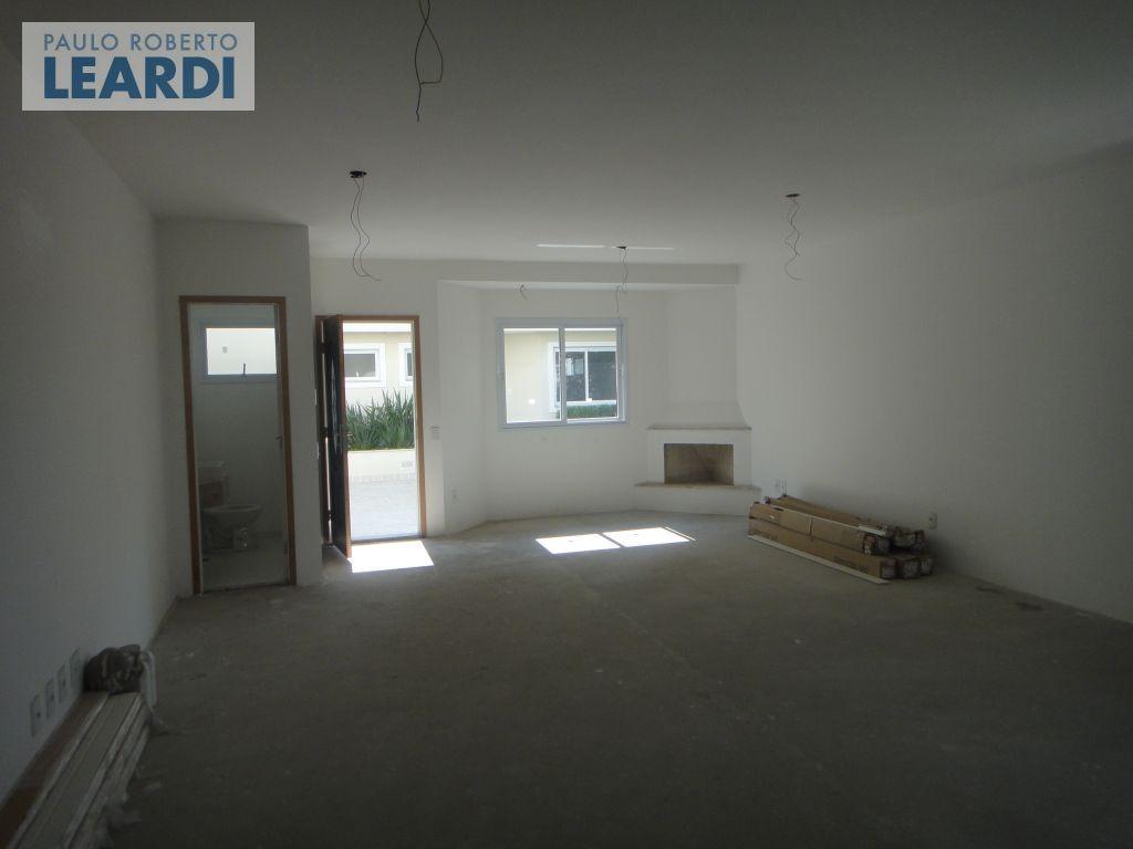 casa em condomínio jardim prudência - são paulo - ref: 474534