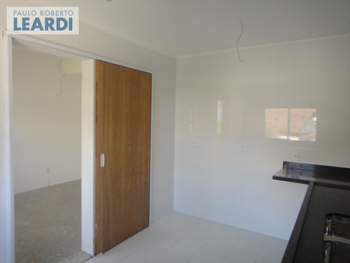 casa em condomínio jardim prudência - são paulo - ref: 474542