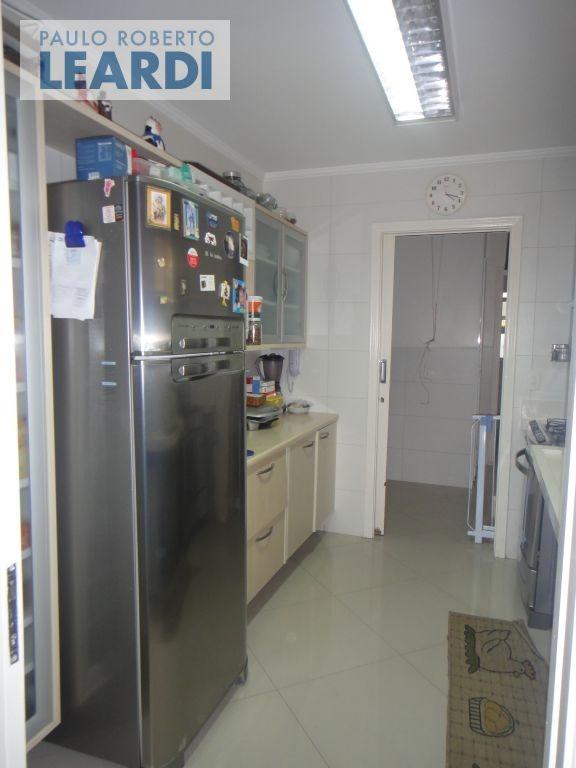casa em condomínio jardim prudência - são paulo - ref: 475136