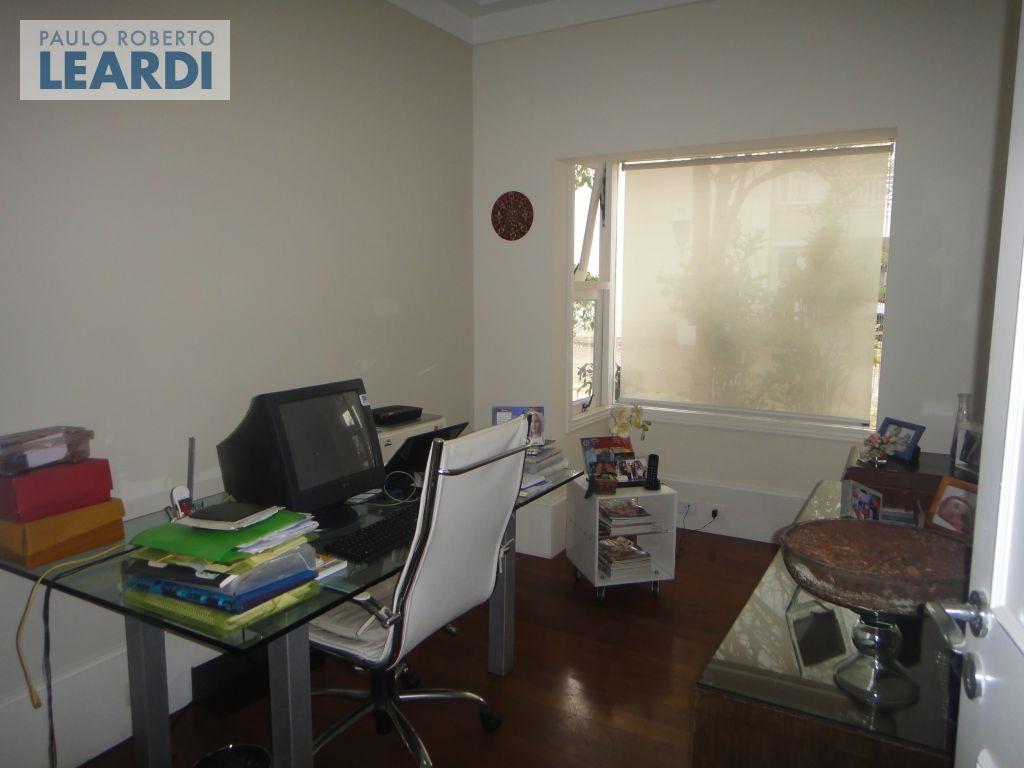 casa em condomínio jardim prudência - são paulo - ref: 475137