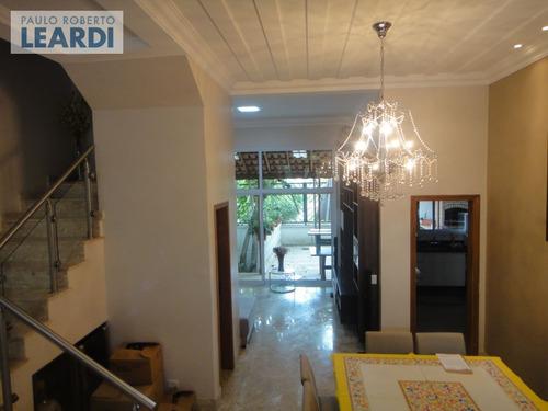 casa em condomínio jardim prudência - são paulo - ref: 482806