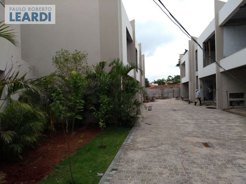 casa em condomínio jardim prudência - são paulo - ref: 528263
