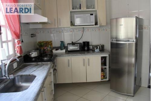 casa em condomínio jardim rincão - arujá - ref: 388464