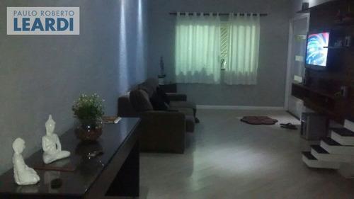 casa em condomínio jardim serra dourada - itaquaquecetuba - ref: 459025