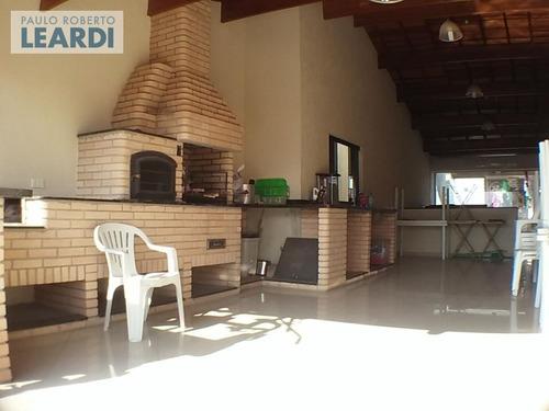 casa em condomínio jardim serra dourada - itaquaquecetuba - ref: 459032