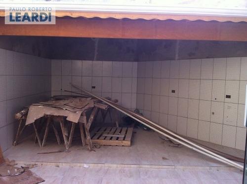 casa em condomínio jardim serra dourada - itaquaquecetuba - ref: 460383