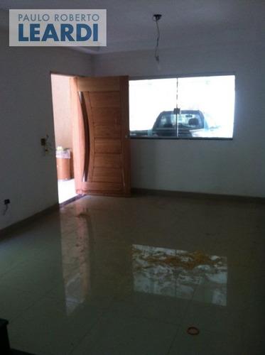 casa em condomínio jardim serra dourada - itaquaquecetuba - ref: 460386