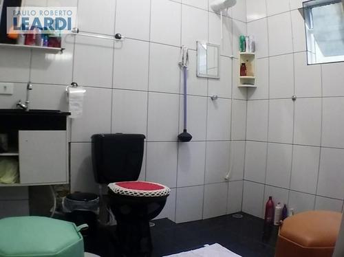 casa em condomínio jardim serra dourada - itaquaquecetuba - ref: 467210