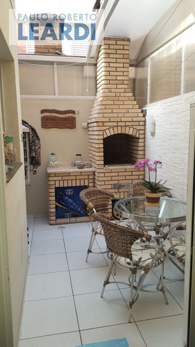 casa em condomínio jardim são luís - são paulo - ref: 525970