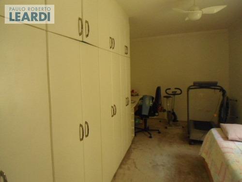casa em condomínio jardim são paulo(zona norte) - são paulo - ref: 491581