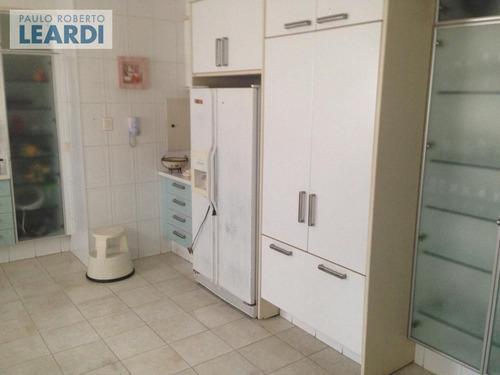 casa em condomínio jardim textil - são paulo - ref: 555318