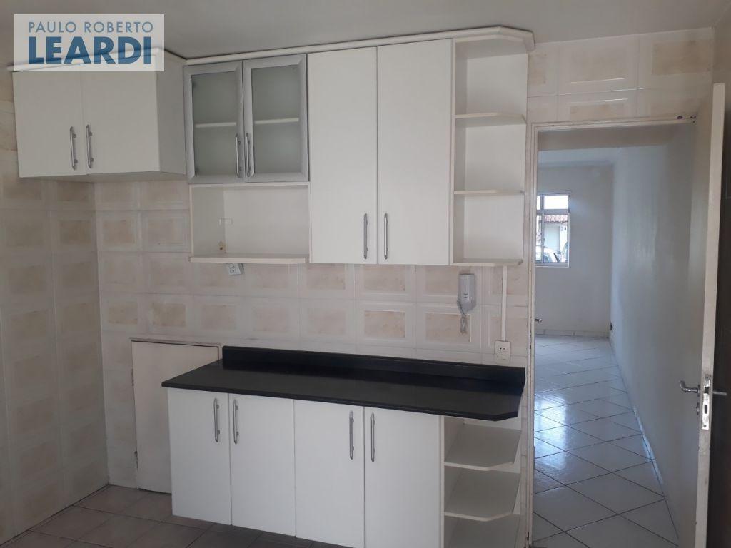 casa em condomínio jardim ubirajara (zona sul) - são paulo - ref: 555117