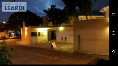 casa em condomínio jardim umuarama - são paulo - ref: 475479