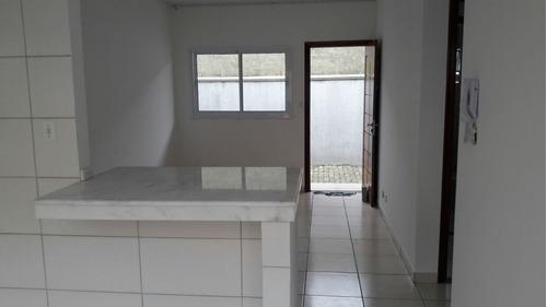 casa em condomínio lado praia, 2 dorm, r$55.000 + parcelas!