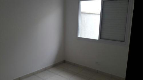 casa em condomínio lado praia com 2 quartos, parcelada!