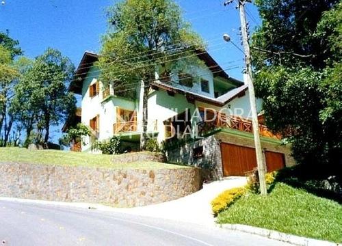 casa em condominio - lagos de gramado - ref: 3507 - v-3507