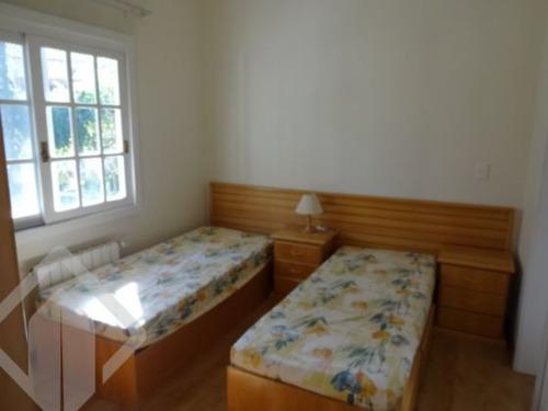casa em condominio - laje de pedra - ref: 162453 - v-162453