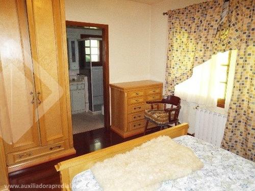 casa em condominio - laje de pedra - ref: 176965 - v-176965