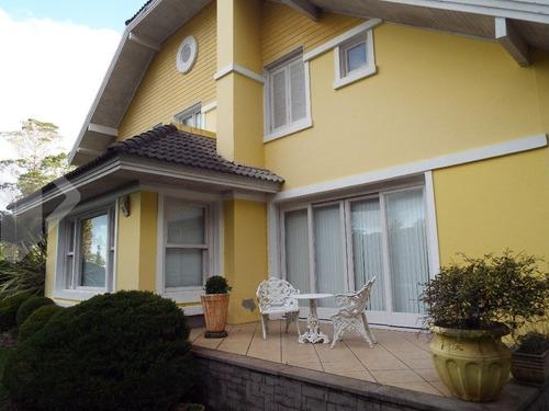casa em condominio - laje de pedra - ref: 220664 - v-220664