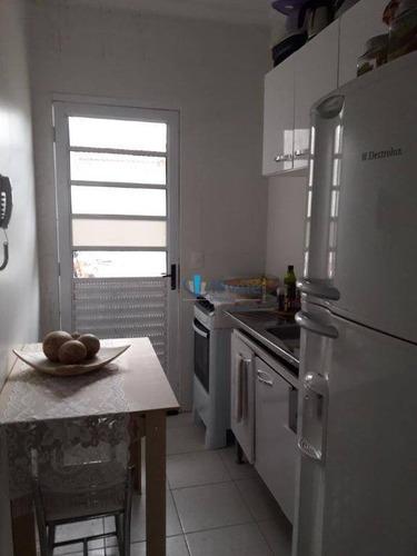 casa em condomínio, localização privilegiada, segurança.. - ca0739