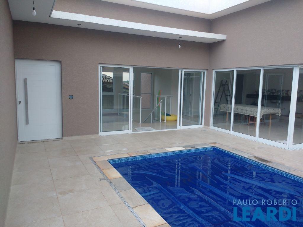 casa em condomínio - loteamento atibaia park i - sp - 566452