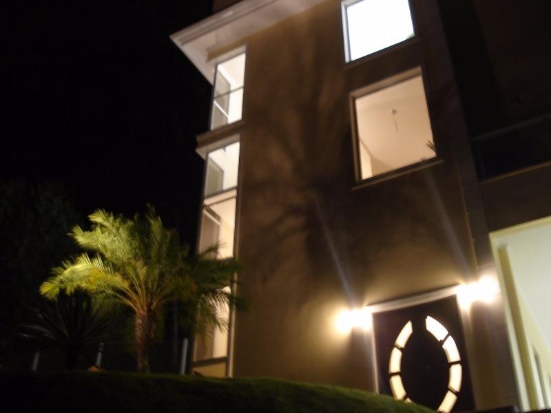 casa em condominio - loteamento capital ville - ref: 40 - v-40