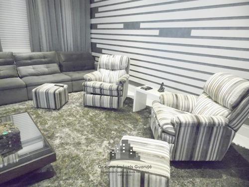 casa em condomínio luxuoso - 043c-1