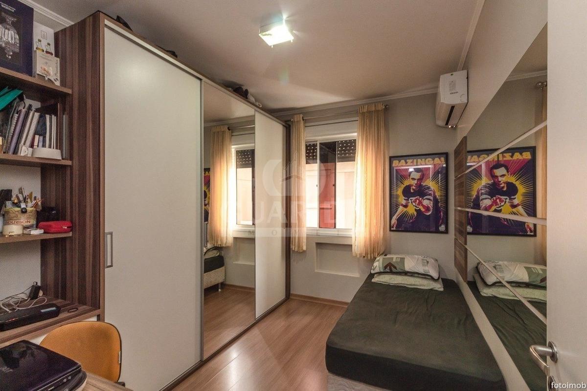 casa em condominio - marechal rondon - ref: 197390 - v-197502