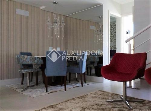 casa em condominio - marechal rondon - ref: 218391 - v-218391
