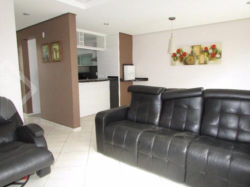 casa em condominio - marechal rondon - ref: 235929 - v-235929