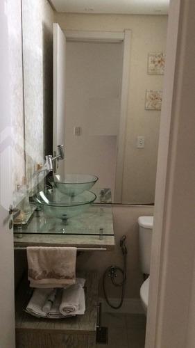 casa em condominio - marechal rondon - ref: 237074 - v-237074