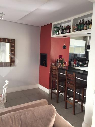 casa em condominio - marechal rondon - ref: 237078 - v-237078