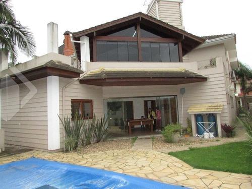casa em condominio - marechal rondon - ref: 238211 - v-238211