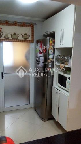 casa em condominio - marechal rondon - ref: 255067 - v-255067