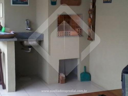 casa em condominio - mario quintana - ref: 165614 - v-165614