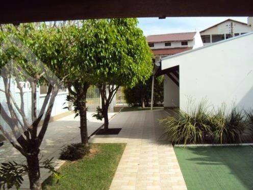 casa em condominio - mario quintana - ref: 220564 - v-220564