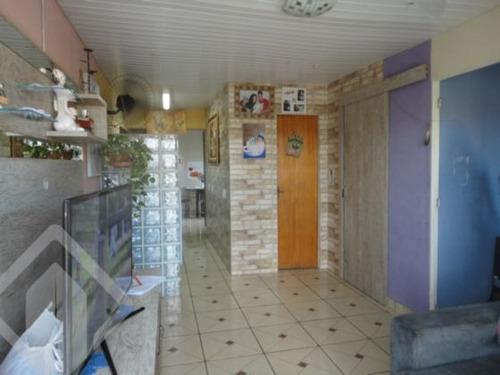casa em condominio - mato grande - ref: 153254 - v-153254