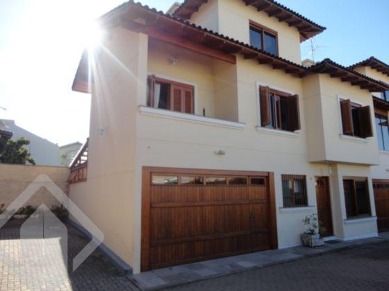 casa em condominio - medianeira - ref: 148828 - v-148828