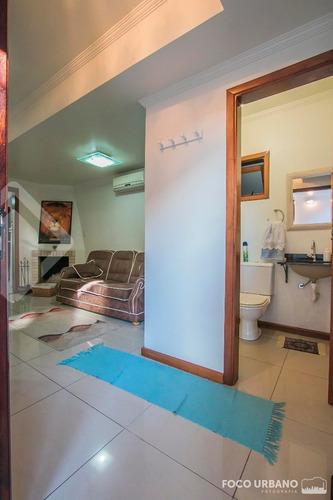casa em condominio - medianeira - ref: 23321 - v-23321