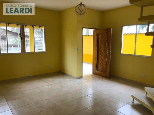casa em condomínio mirante do arujá  - arujá - ref: 553445
