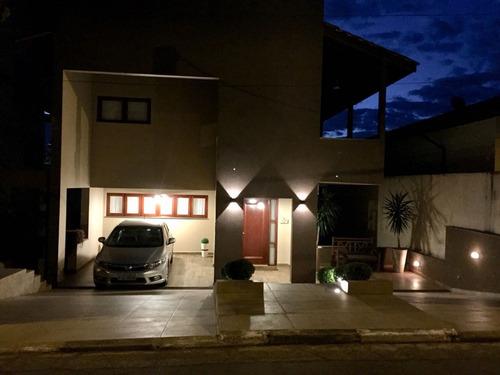 casa em condomínio, mobiliada 3 dormitórios , suite 2 vagas