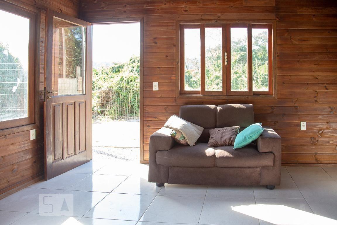 casa em condomínio mobiliada com 2 dormitórios e 1 garagem - id: 892919337 - 219337