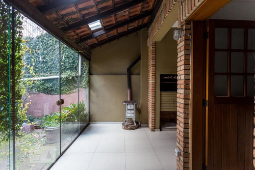 casa em condomínio mobiliada com 2 dormitórios e 1 garagem - id: 892952171 - 252171