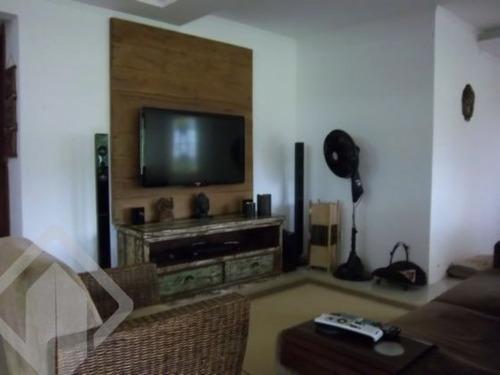 casa em condominio - morada gaucha - ref: 129908 - v-129908