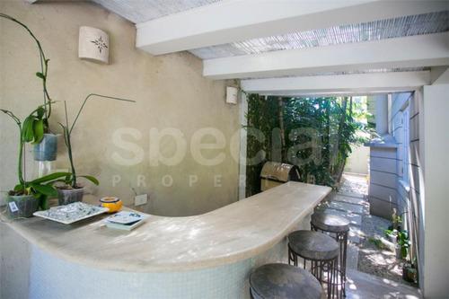 casa em condominio - morumbi - ref: 2030 - v-ca1135