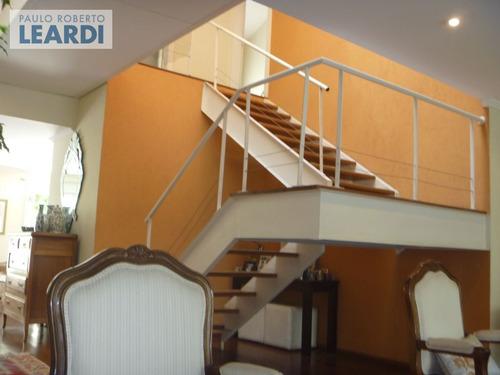 casa em condomínio morumbi  - são paulo - ref: 236804