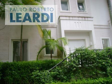 casa em condomínio morumbi  - são paulo - ref: 241382